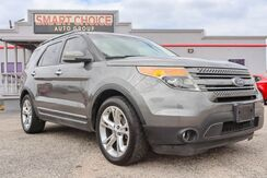 2011_Ford_Explorer_Limited FWD_ Houston TX