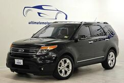 2011_Ford_Explorer_Limited_ Midlothian VA