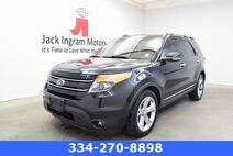 2011 Ford Explorer Limited Montgomery AL