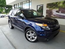 2011_Ford_Explorer_Limited_ Raleigh NC