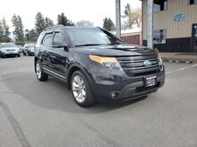 2011_Ford_Explorer_Limited_ Spokane WA