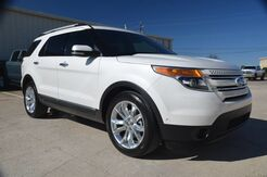 2011_Ford_Explorer_Limited_ Wylie TX