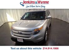 2011_Ford_Explorer_Limited_ Clarksville TN