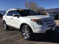 2011 Ford Explorer Limited Colorado Springs CO