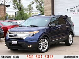 2011_Ford_Explorer_XLT_ Addison IL