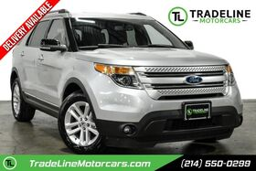 2011_Ford_Explorer_XLT_ CARROLLTON TX