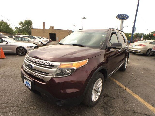 2011 Ford Explorer XLT Chicago IL