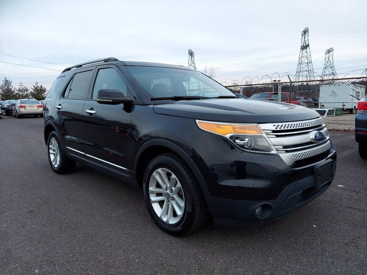 2011 Ford Explorer XLT Conshohocken PA