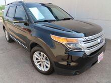 2011_Ford_Explorer_XLT FWD_ Dallas TX