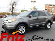 2011_Ford_Explorer_XLT_ Fishers IN