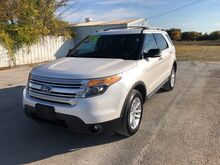 2011_Ford_Explorer_XLT_ Gainesville TX