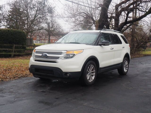 2011 Ford Explorer XLT Indianapolis IN