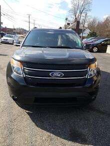 2011_Ford_Explorer_XLT_ North Versailles PA