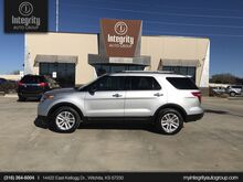 2011_Ford_Explorer_XLT_ Wichita KS