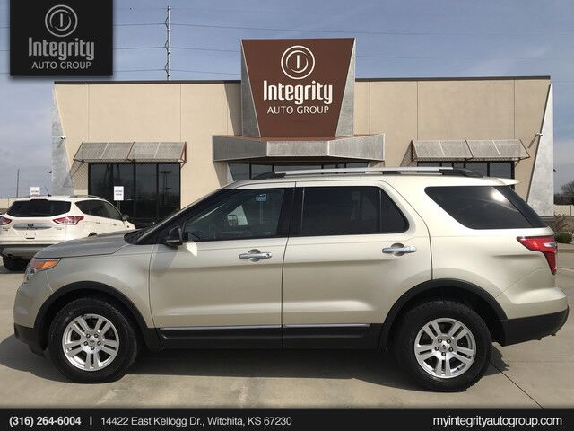 2011 Ford Explorer XLT Wichita KS