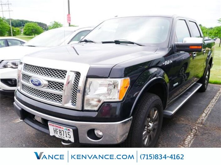 2011 Ford F-150  Eau Claire WI