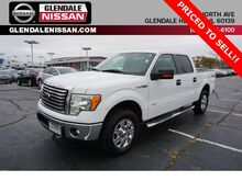 2011_Ford_F-150__ Glendale Heights IL