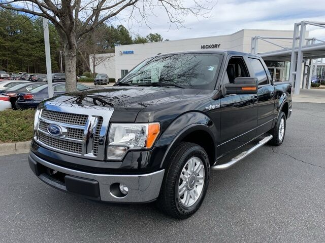 2011 Ford F-150  Hickory NC