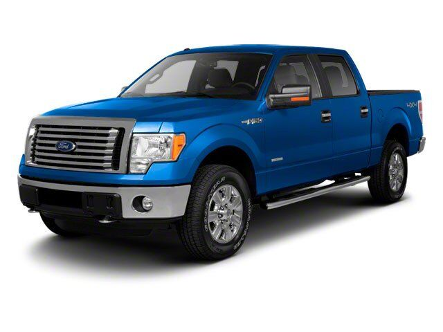 2011 Ford F-150  Oroville CA