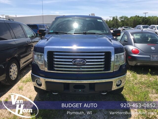 2011 Ford F-150  Plymouth WI