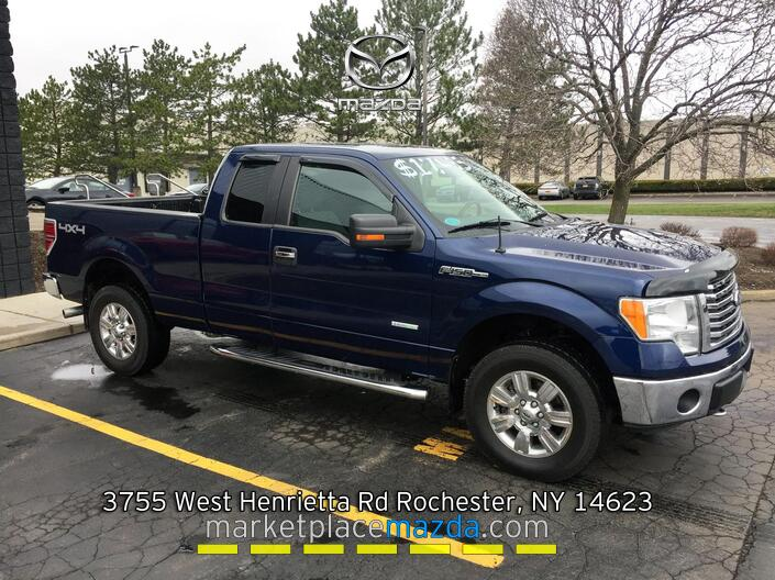 2011 Ford F-150 XLT 4WD Rochester NY