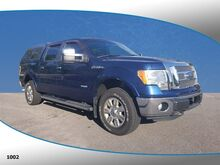 2011_Ford_F-150_4WD_ Clermont FL