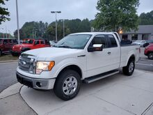 2011_Ford_F-150_4WD SuperCab 145 Lariat_ Cary NC