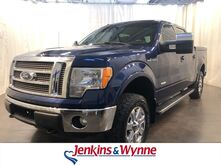 2011_Ford_F-150_4WD SuperCrew 145