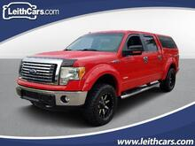2011_Ford_F-150_4WD SuperCrew 145 XLT_ Cary NC
