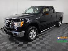 2011_Ford_F-150_Extended Cab XLT - 4x4_ Feasterville PA