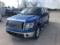 Ford F-150 FX2 2011