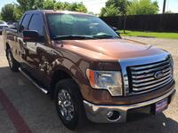 Ford F-150 FX2 SuperCab 6.5-ft. 2011