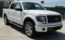 Ford F-150 FX2 SuperCab 6.5-ft. Bed 2WD 2011