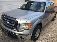 2011_Ford_F-150_FX2 SuperCrew 5.5-ft. Bed 2WD_ Austin TX