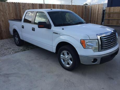 2011 Ford F-150 FX2 SuperCrew 5.5-ft. Bed 2WD Austin TX