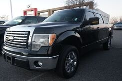2011_Ford_F-150_FX2 SuperCrew 5.5-ft. Bed 2WD_ Houston TX
