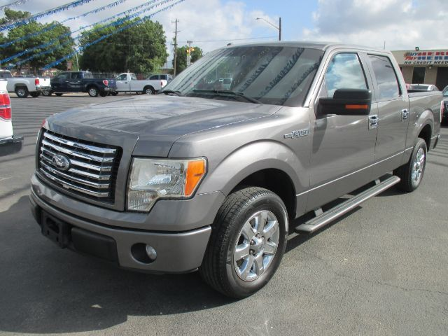 2011 Ford F-150 FX2 SuperCrew 5.5-ft. Bed 2WD San Antonio TX