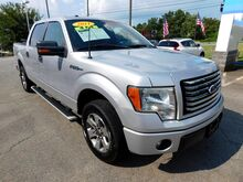 2011_Ford_F-150_FX2 SuperCrew 6.5-ft. Bed 2WD_ Austin TX
