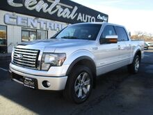 2011_Ford_F-150_FX4_ Murray UT