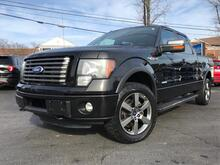 2011_Ford_F-150_FX4_ Raleigh NC