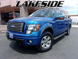 2011_Ford_F-150_FX4 SuperCrew 5.5-ft. Bed 4WD_ Colorado Springs CO