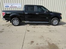 2011_Ford_F-150_FX4_ Watertown SD