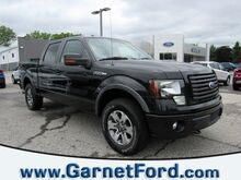 2011_Ford_F-150_FX4_ West Chester PA