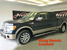 2011_Ford_F-150_King Ranch_ Akron OH