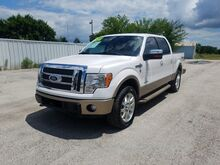 2011_Ford_F-150_King Ranch_ Gainesville TX