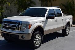 2011_Ford_F-150_King Ranch_ Miami FL