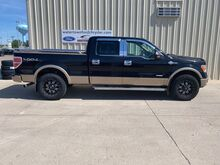 2011_Ford_F-150_King Ranch_ Watertown SD
