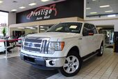 2011 Ford F-150 Lariat - Navi, Heated and Cooled Seats