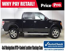 2011_Ford_F-150_Lariat 4WD SuperCrew Ecoboost w/Navigation_ Maumee OH