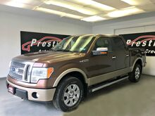 2011_Ford_F-150_Lariat_ Akron OH